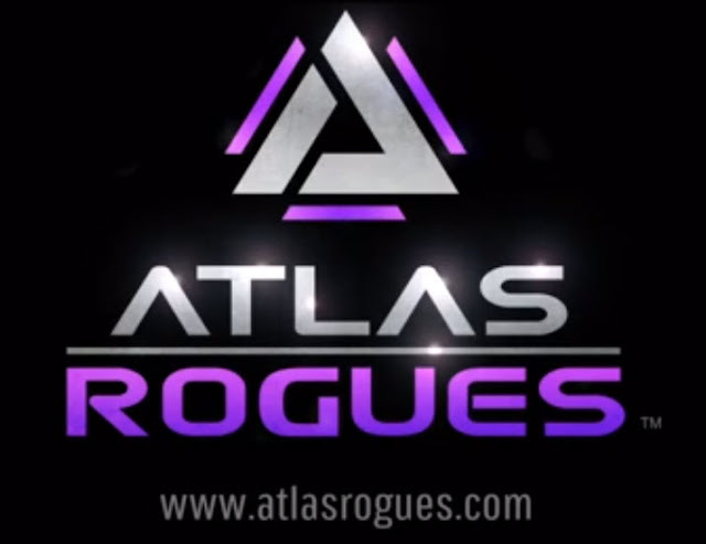 Image of Atlas Rogues