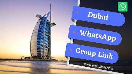 New-Dubai-WhatsApp-Group-Link