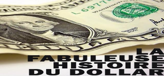 la fabulosa historia del dolar documental