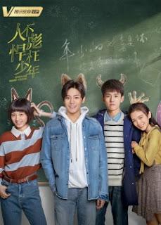 Sống Không Dũng Cảm Uổng Phí Thanh Xuân - When We Were Young (2018)