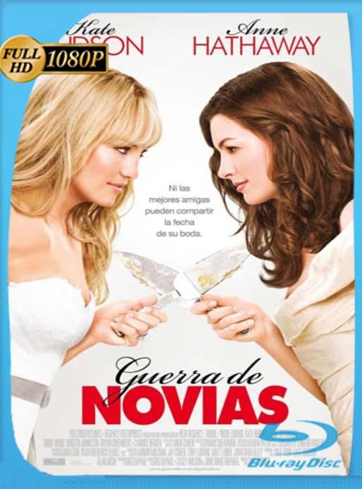 Guerra De Novias (Bride Wars) (2009) BRRip 1080p Latino [GoogleDrive] [tomyly]
