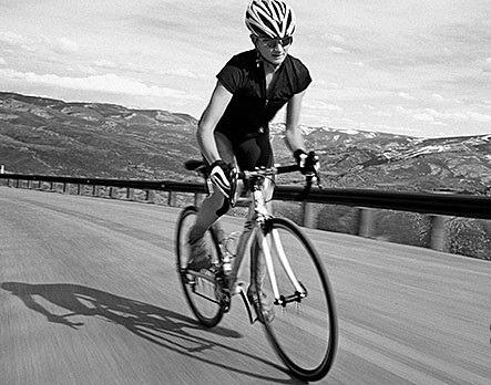 Tác hại của việc đi xe đạp mà bạn không ngờ đến