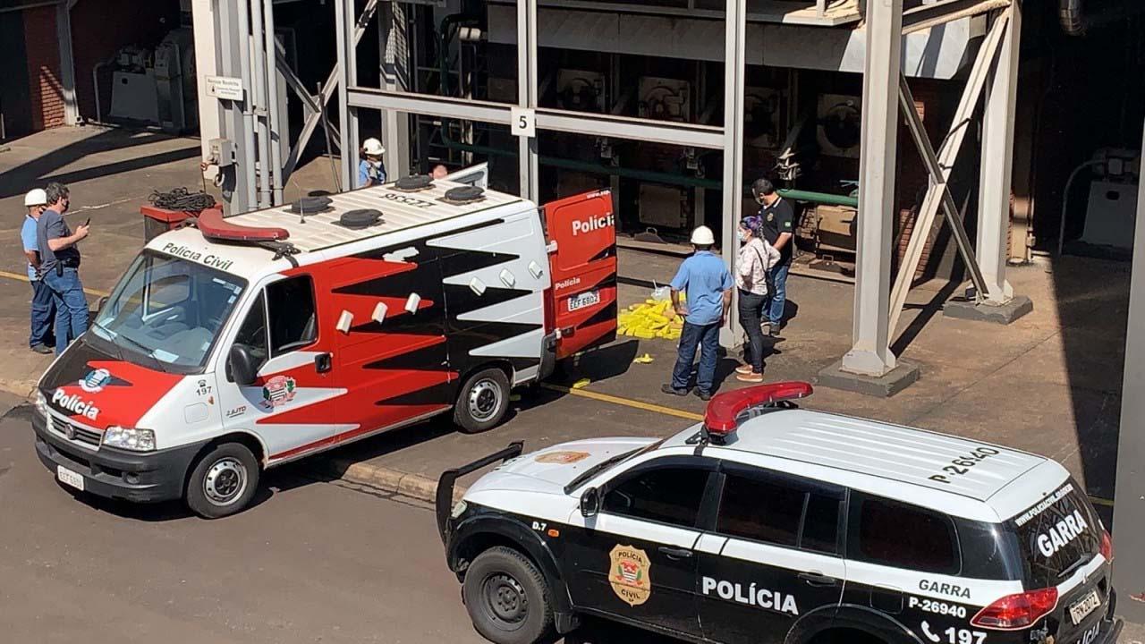 Polícia Civil incinera mais de 730 kg de drogas em São Manuel