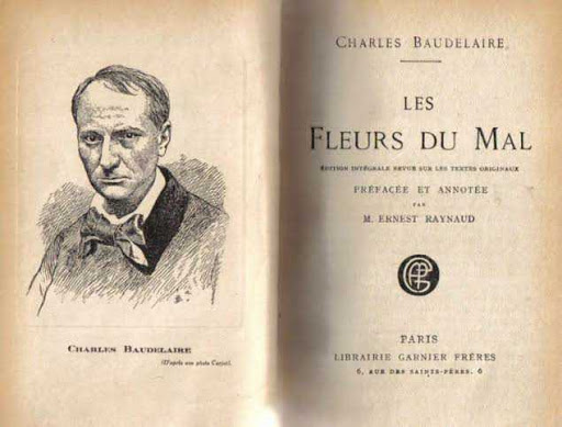 Karya Charles Baudelaire's