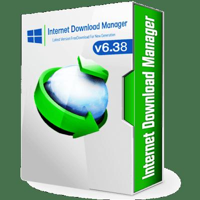تنزيل كراك داونلود مانجر Internet Download Manager 2021 مجانا مع مفتاح التفعيل احدث اصدار
