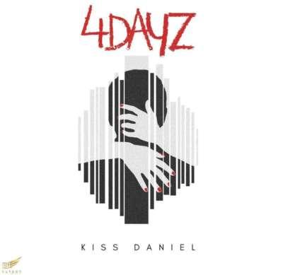 Kiss Daniel - 4Days.