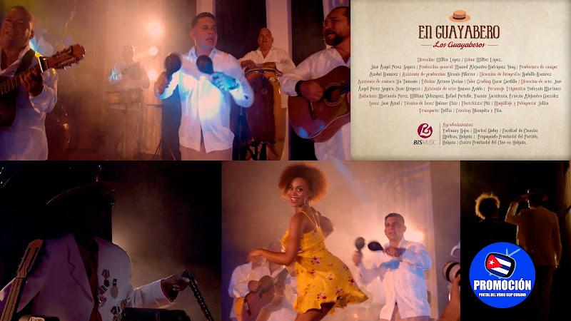 Los Guayaberos - ¨En Guayabero¨ - Videoclip - Dir: Wilker López. Portal Del Vídeo Clip Cubano. Música tradicional bailable cubana. Son cubano. Cuba.