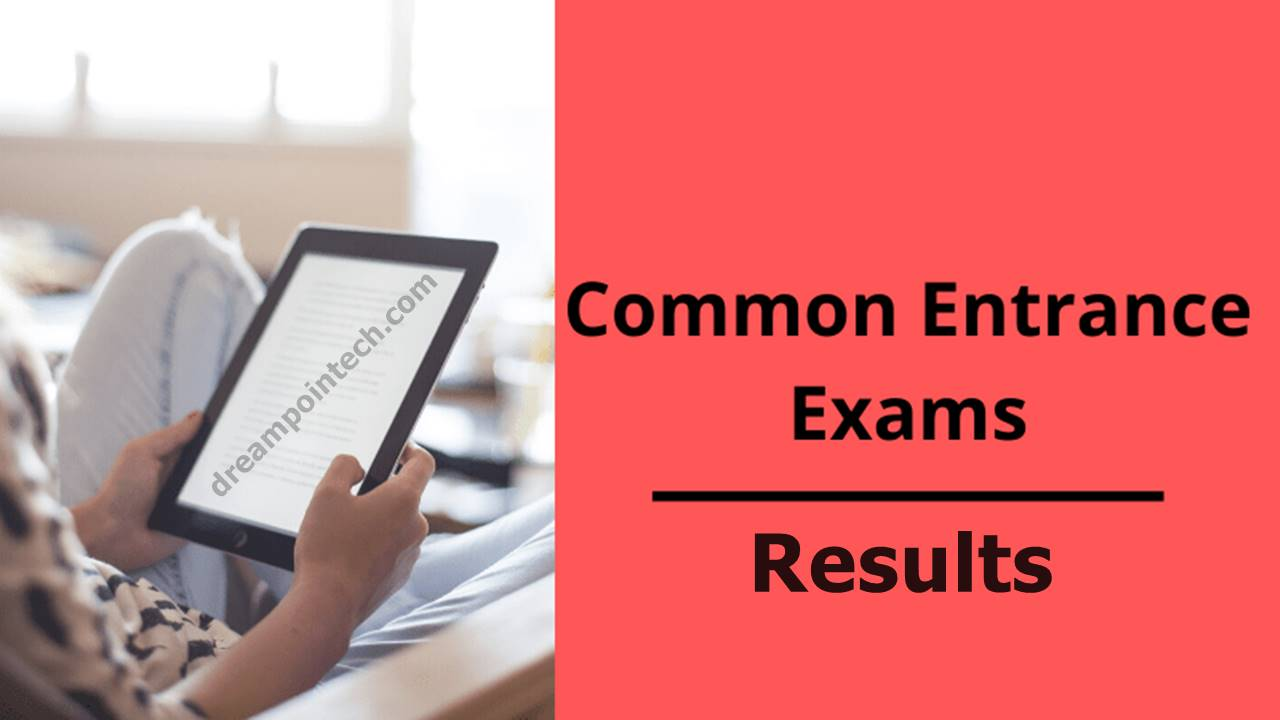 check and download all Cameroon Common Entrance Results