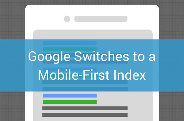 Encore un peu de confusion concernant l'index Google mobile first ?