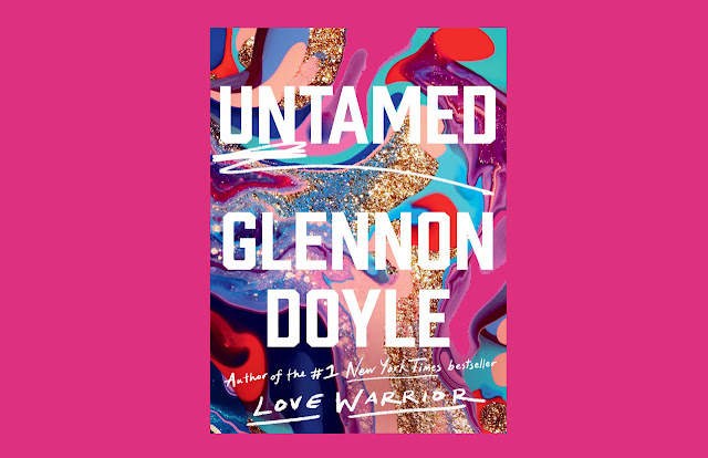 download Untamed By Glennon Doyle PDF for free