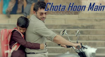 Chota hoon main song dear dad