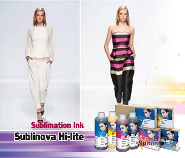 Sublimation Transfer Ink