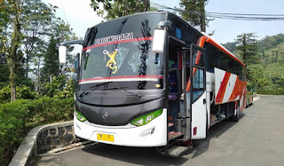 Tarif Sewa Bus Pariwisata Murah Jakarta, Sewa Bus Pariwisata, Sewa Bus