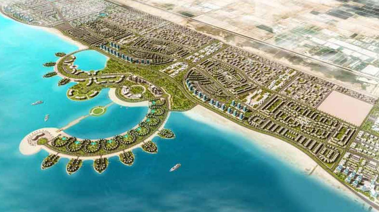 وزير الإسكان يتفقد المشروعات السكنية والخدمية بمدينة المنصورة الجديدة