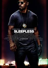 Download Film Sleepless (2017) HD 720p Full Movie Sub Indo