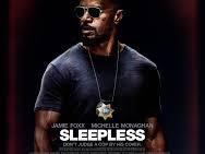 Film Sleepless (2017) HD 720p Full Movie Sub Indo