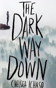 The Dark Way Down by Chelsea Ichaso