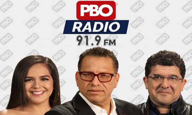 PBO Radio: Inicia sus transmisiones en los 91.9FM - Lima