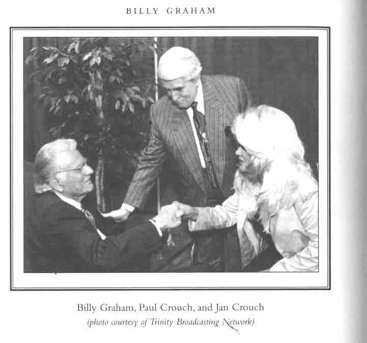 Billy graham a freemason