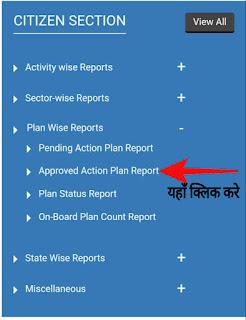 Gram panchayat work list in hindi