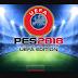 PES 2018 UEFA Edition V 2.0 Updated Version by Wolves85 Single Link