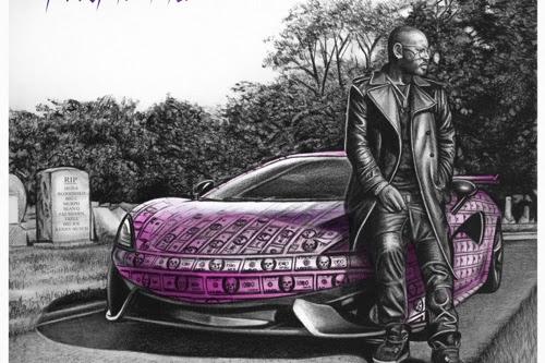 Album Stream: Cam'ron - Purple Haze 2