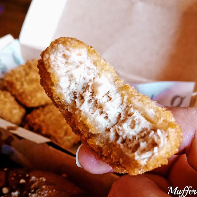 Tao Veg - Fake Chicken Nuggets