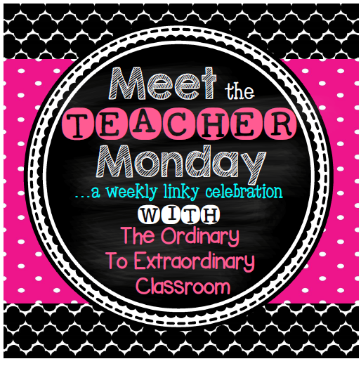 http://ordinarytoextraordinaryclassroom.blogspot.com/2014/07/meet-teacher-monday-pump-up-jam.html
