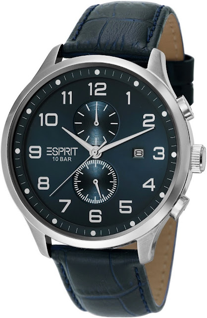 Esprit CERRITOS CHRONO BLUE Mens Watches Price India