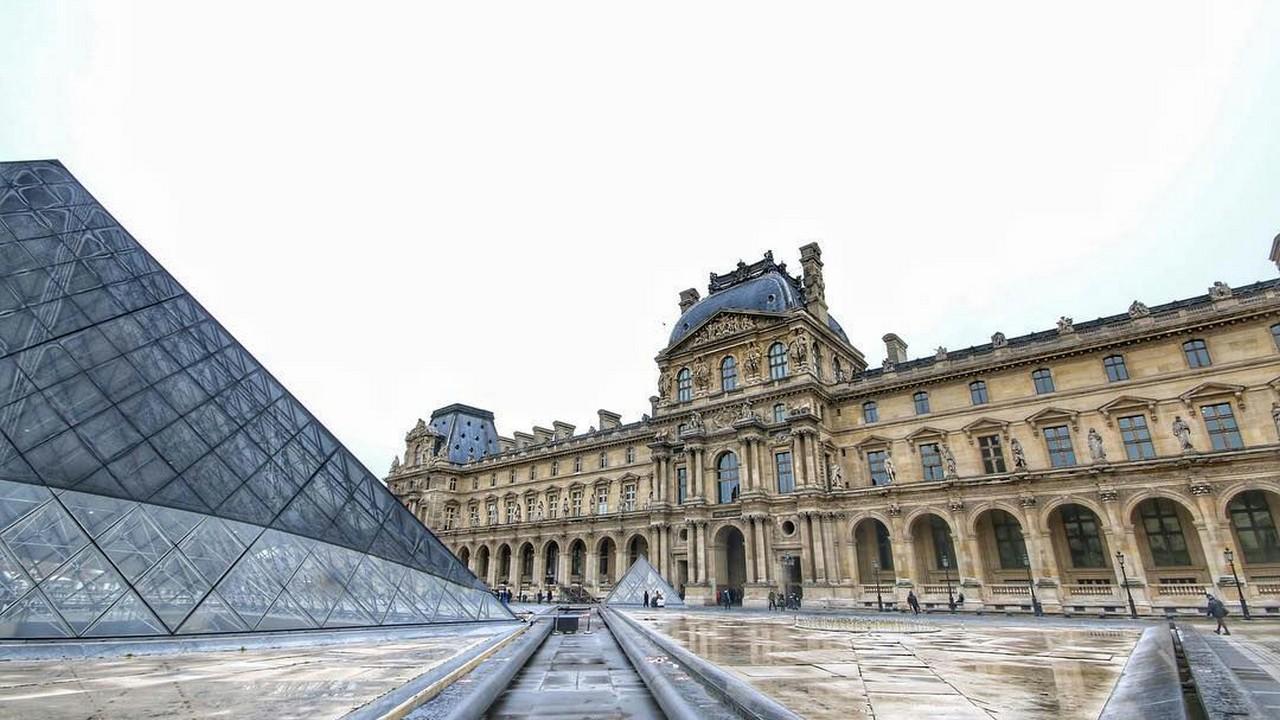 top 5 places most famous destination in paris