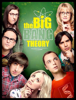 Netflix-The Big Bang Theory