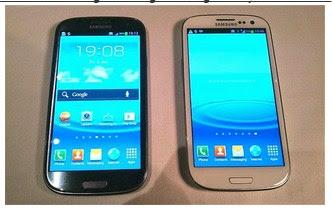 Cara Install Ulang Atau Flashing Samsung Galaxy S3 GT-I9300