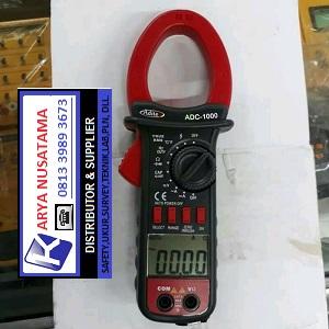 Jual Tang Clamp Meter Aditeg ADC-1000 di Magetan