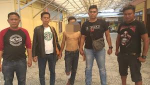 Curi Uang Penjualan Oli Bengkel di Samosir, Siagian Ditembak Polisi di Medan
