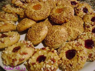 حلويات دواز اتاي لذيذة واقتصادية بالصور