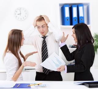 7 loại người bạn nên tránh xa trong công việc lẫn trong cuộc sống - Ảnh 1