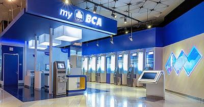 MMenabung Dengan Banyak Keuntungan Hanya Bank BCA Tempatnya