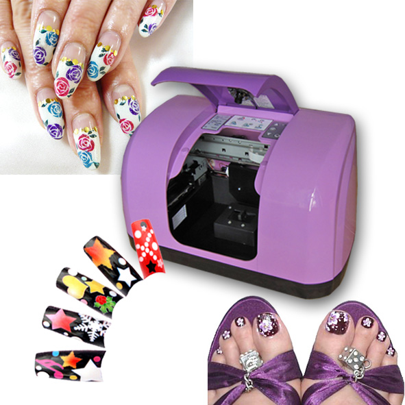 Look for The Perfect Nail Art Machine Australia