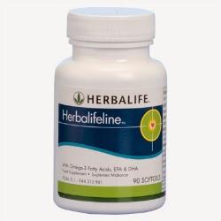 herbalife line