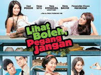 Download Lihat Boleh Pegang Jangan (2010)