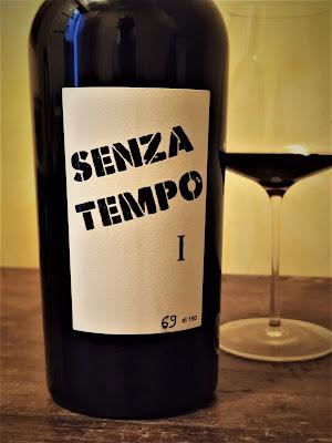 senza tempo vino prezzo