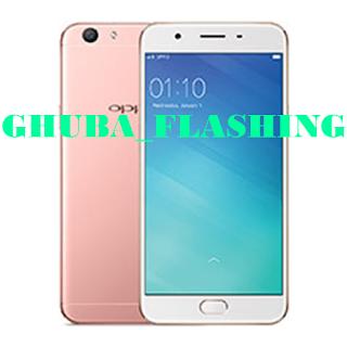 Cara Flash Oppo F1s (A1601EX) Tanpa Pc Via Sd Card