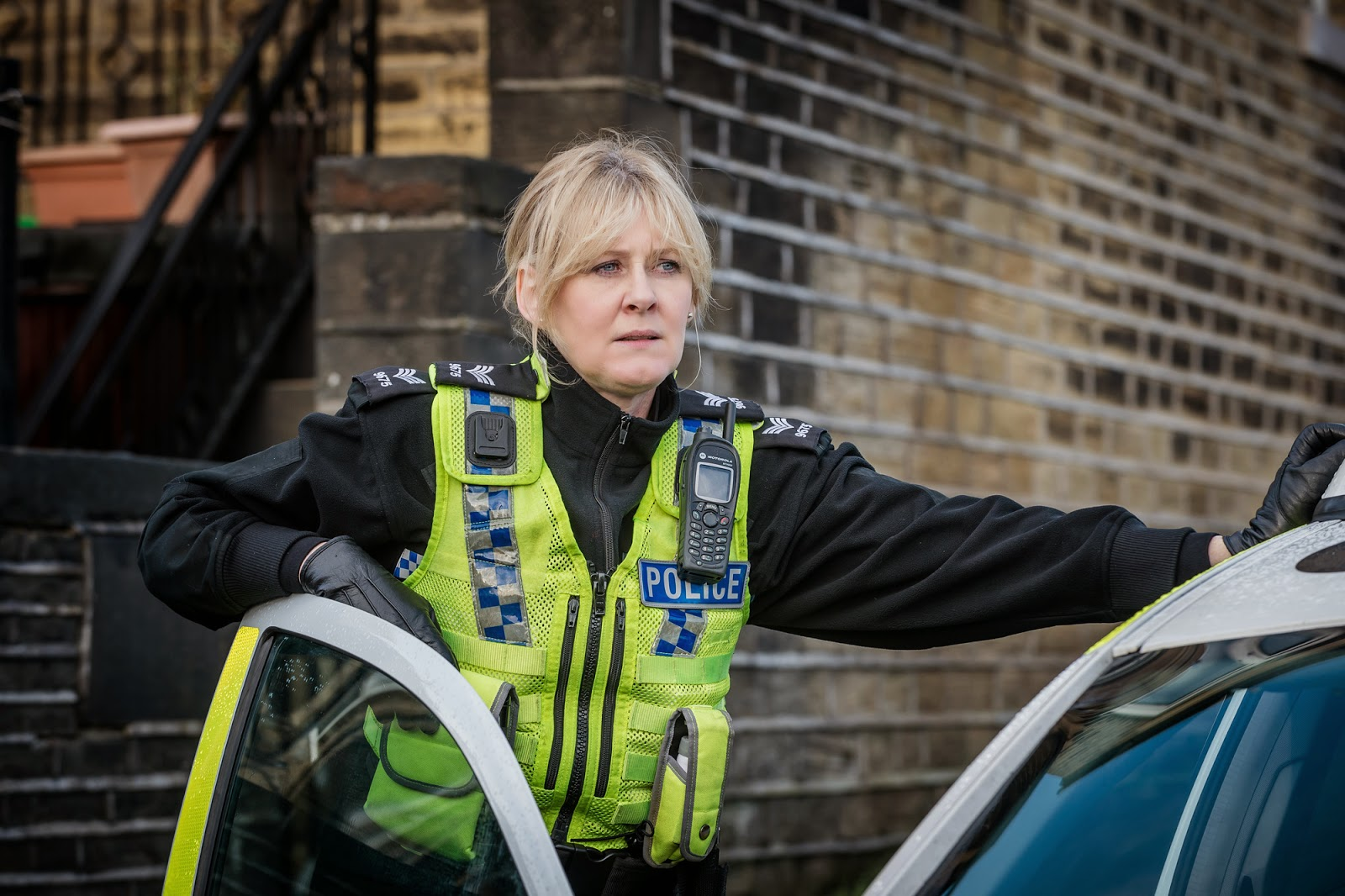 Happy Valley BBC One