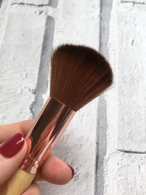 The So Eco Blush Brush