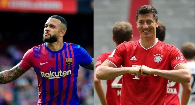 Barcelona vs. Bayern EN VIVO en Camp Nou: hora y canales de TV por Champions