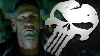 """טריילר ראשון ל""""המעניש"""" של נטפליקס ו-Marvel"""