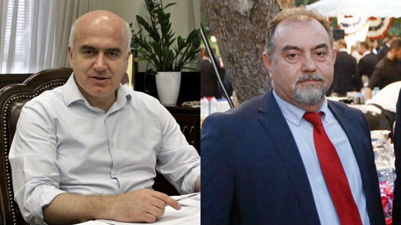 Ευριπίδης Στυλιανίδης: Με πληρωμένα, συκοφαντικά και υβριστικά δημοσιεύματα κανένας δεν ψηλώνει