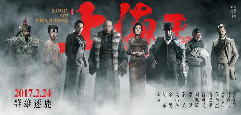 Vua Thượng Hải 2