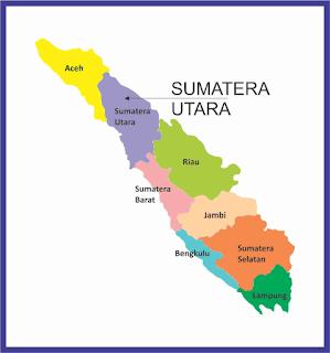 lagu daerah dari provinsi sumatera utara