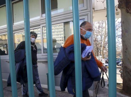 Κορωνοϊός: Υποψήφια δημοτική σύμβουλος η 38χρονη – Χώρος υψηλού κινδύνου χαρακτηρίστηκε το δημαρχείο της Θεσσαλονίκης